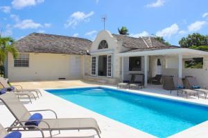 19 Mount Standfast Plantation Barbados vacation rental