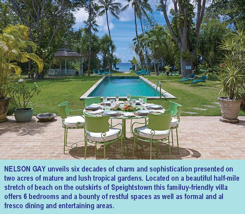 Wedding Locations Venues Villas Getting Married In Barbados