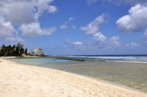 Palm Beach Condos beach