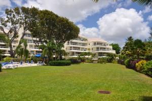 Barbados Palm Beach Condominiums