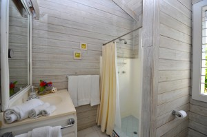 Tamarind Cottage bathroom