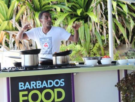 Barbados Food Wine Rum Festival