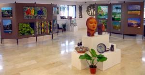 Gallery of Caribbean Art Barbados