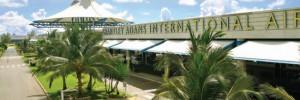 Grantley Adams International Airport Barbados