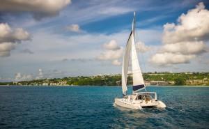 Silver Moon Sailing Cruises