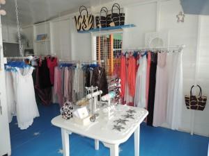 Starfish Boutique Barbados