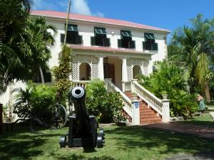 Sunbury Plantation Great House
