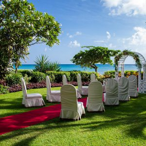 The Great House Barbados Weddings
