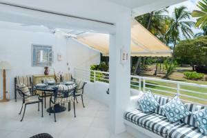 Glitter Bay 212 Barbados rental