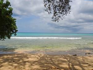 Ocean Hollow Barbados view