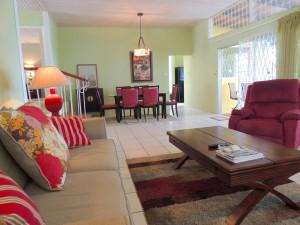 Ocean Hollow beach house rental Barbados