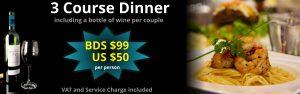 re-Discover Barbados Dine Around