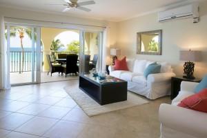 Sapphire Beach 313 vacation rental Barbados