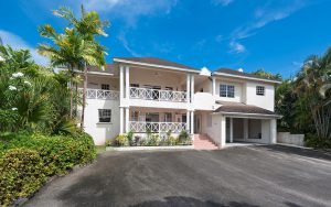 belle-view-villa-rental-barbados-entrance