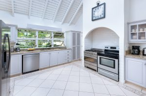 point-of-view-villa-Barbados-kitchen