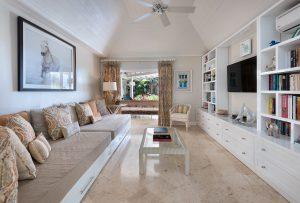 point-of-view-villa-Barbados-media-room