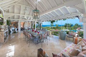 point-of-view-villa-Barbados-patio-dining