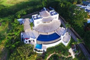 Martello-House-Barbados-aerial-view