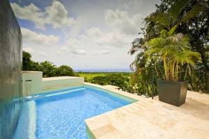 Martello-House-vacation-rental-barbados-plungepool
