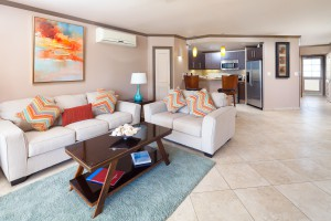 Sapphire-Beach-309-Barbados-rental-interior