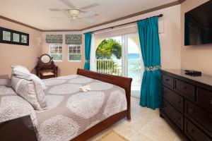 Sapphire-Beach-309-Barbados-rental-bedroom