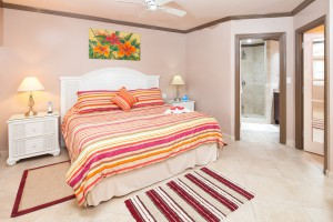 Sapphire-Beach-309-Barbados-rental-bedroom