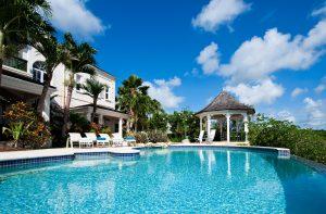 Pandanus vacation villa rental Barbados