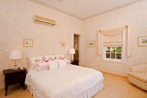 Bedroom 4 Pandanus villa