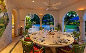 calmaro-villa-rental-barbados-dining