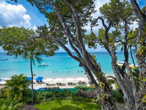 Coral Cove 6 The Ivy Barbados view