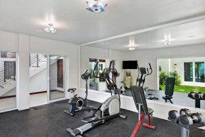 la-maison-michelle-villa-barbados-gym