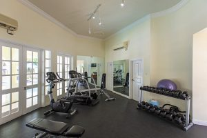 The-Falls-fitness-room-barbados