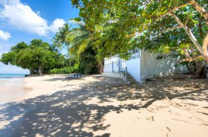 westshore-villa-barbados-beach-view
