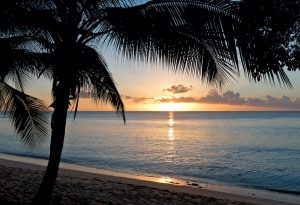la-lune-barbados-villa-rental-sunset