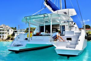 ocean-daze-catamaran-barbados
