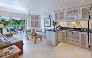 glitter-bay-409-barbados-vacation-rental-interior