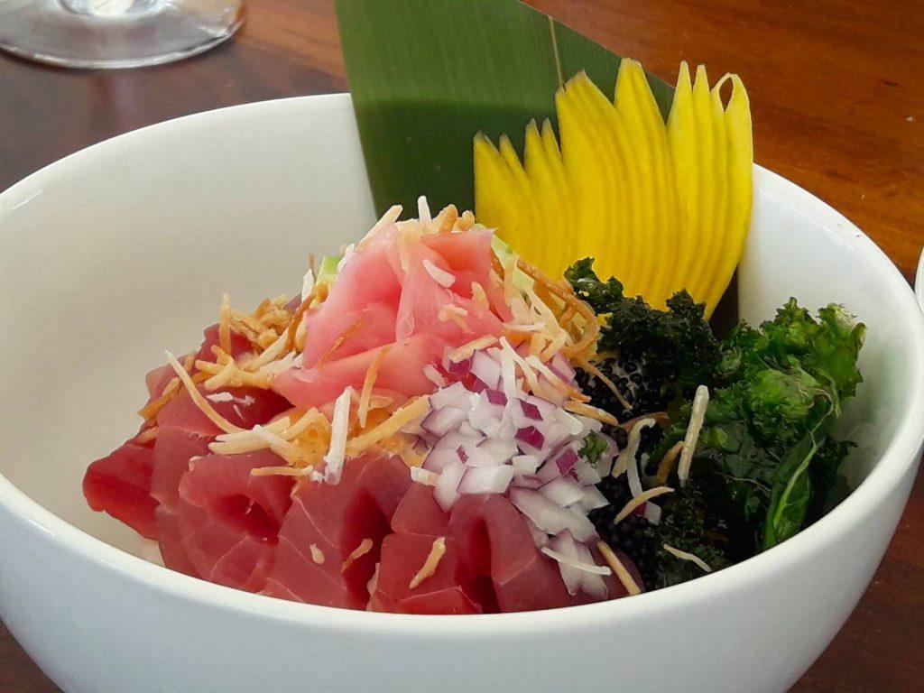 nikki-beach-barbados-food
