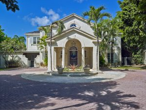 new-mansion-villa-barbados-entrance