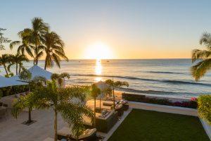 Mirador-villa-rental-Barbados-sunset