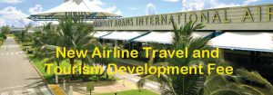 airline-travel-tourism-fee