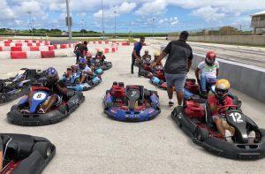kart-racing-bushy-park-barbados