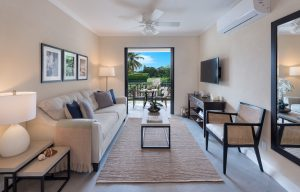 clarence-house-barbados-1-bedroom-living