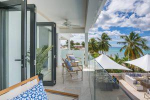 nirvana-villa-rental-barbados-bedroom-balcony