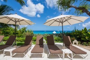 villas-on-the-beach-barbados-sunbeds