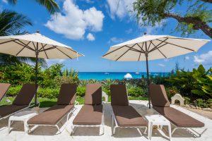 villas-on-the-beach-barbados-sunbeds