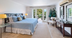 Mullins-View-villa-rental-Barbados-bedroom