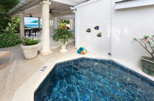 seashells-barbados-villa-rental-pool