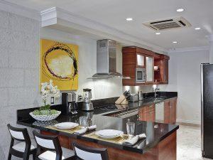 waterside-303-barbados-villa-rental-kitchen