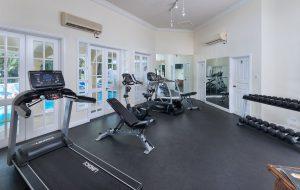 falls-vacation-rental-barbados-gym