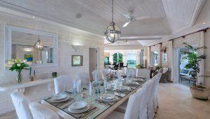 prudence-villa-rental-barbados-dining